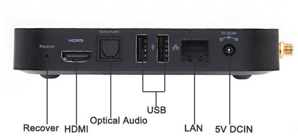Minix Neo X8-H review